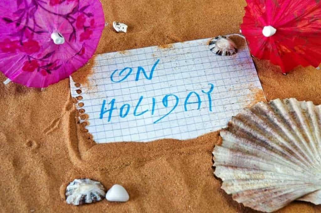 2012 holiday