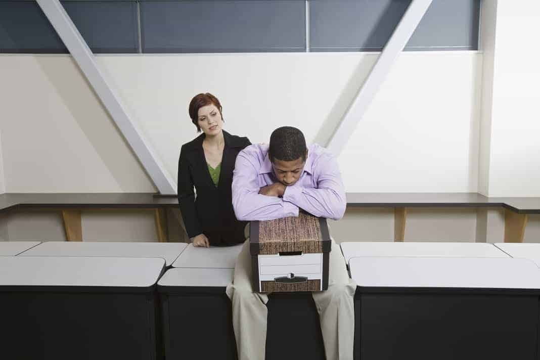 How to Implement a Redundancy Program in the Work Place
