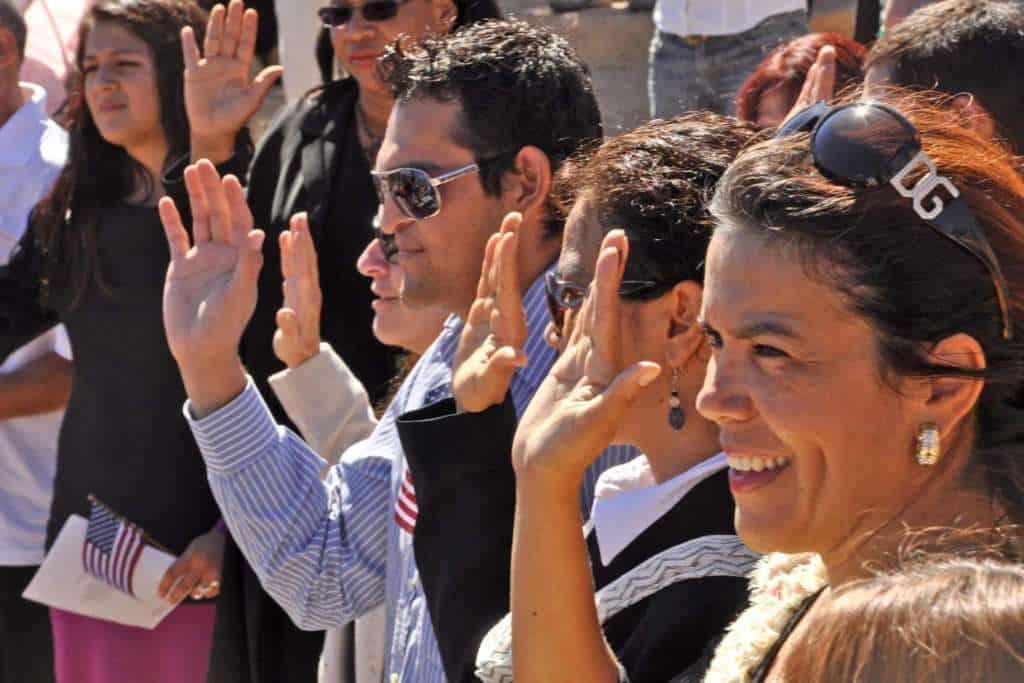 Naturalization Ceremony Grand Canyon 20100923mq 0555 5021872334
