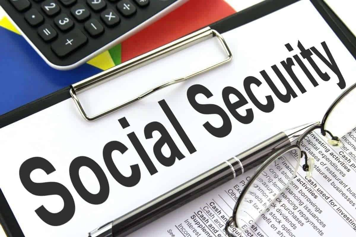 The New Social Security Act of 2018