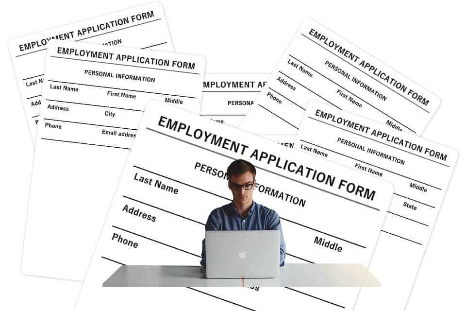 No more fees for First-Time Job Seekers