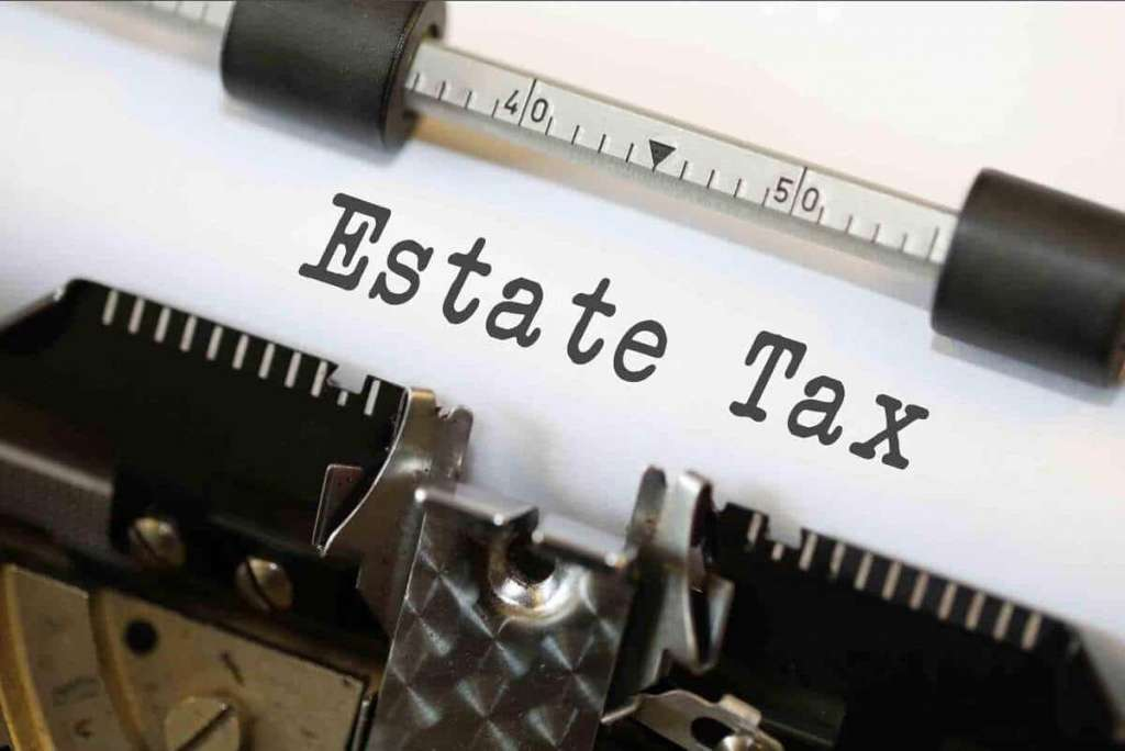 On Death and Taxes - Estate Tax under the TRAIN Law Image