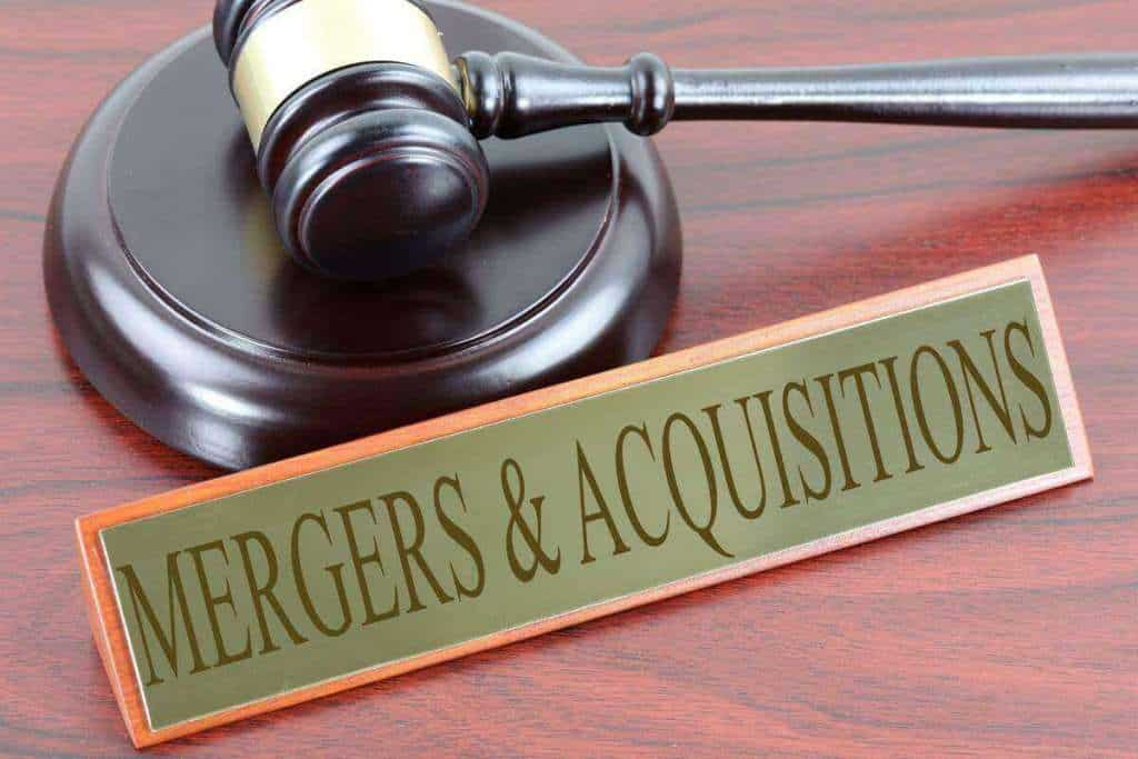 nicolas and de vega law offices mergers-and-acquisitions