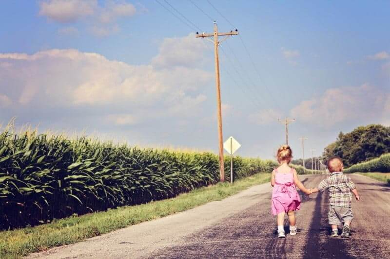 In the Absence of a Will, When Can Brothers and Sisters Inherit from their Siblings?