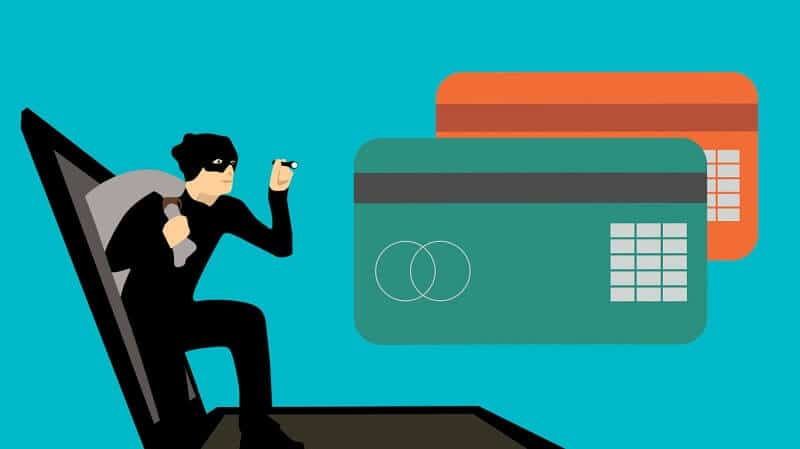 Computer-related Identity Theft is a Serious Cyber Crime