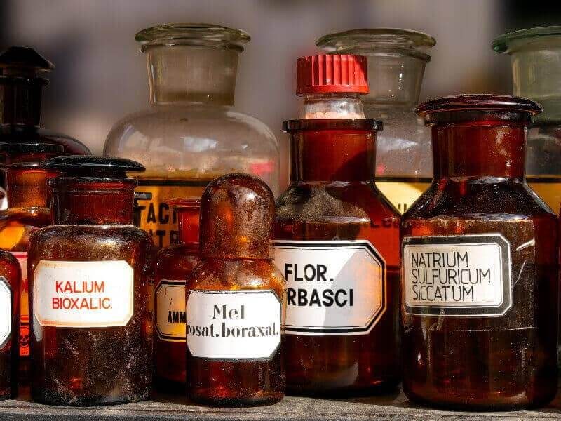 Drug Labeling Requirements of the Food and Drug Administration