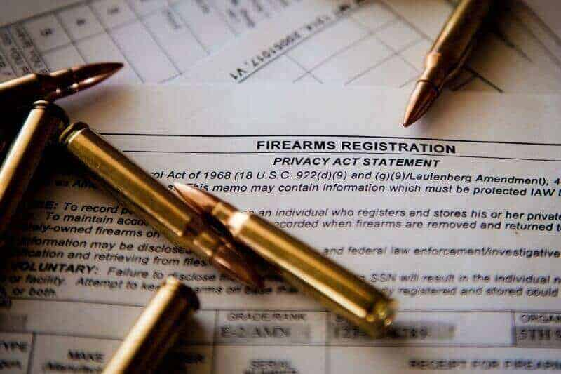 Penalties for Unlawful Acts Under the New Firearms Law of the Philippines
