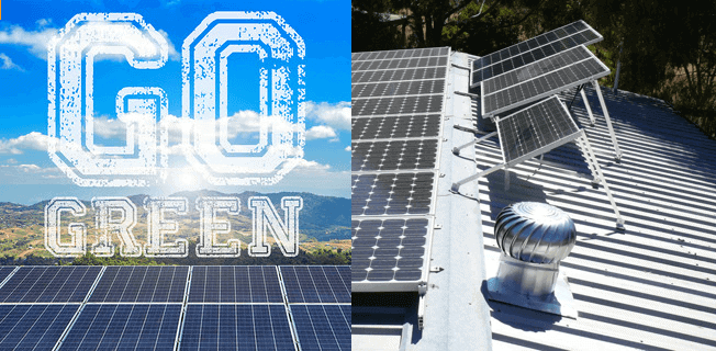 Energy Conservation given the Green Light under Republic Act No. 11285