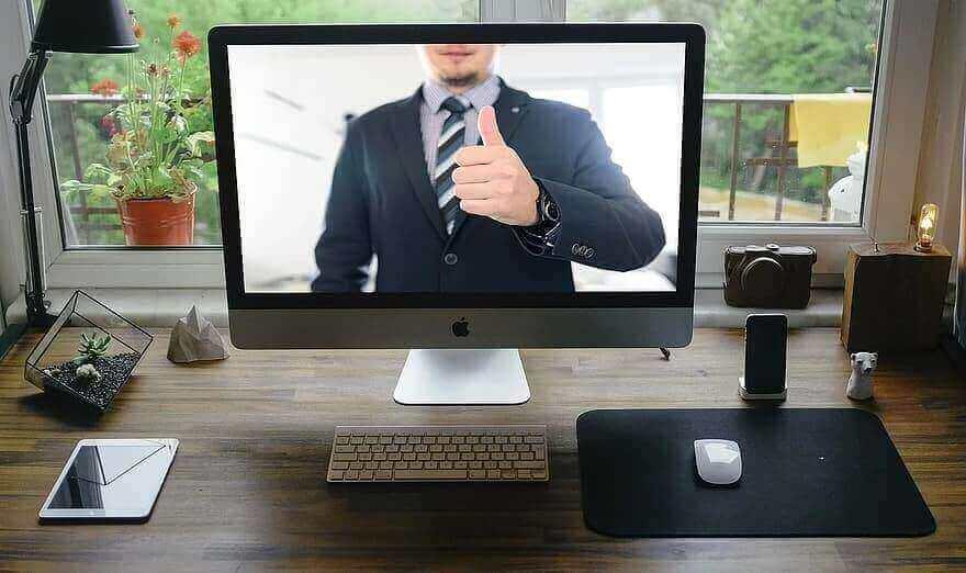 Notarization through Videoconferencing During the Quarantine