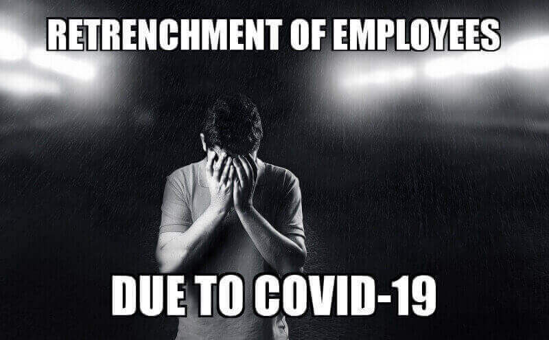 Legal Employee Retrenchment due to COVID-19