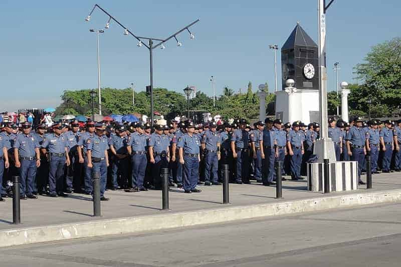 Lowering the Height Requirement for Law Enforcers in the Philippines